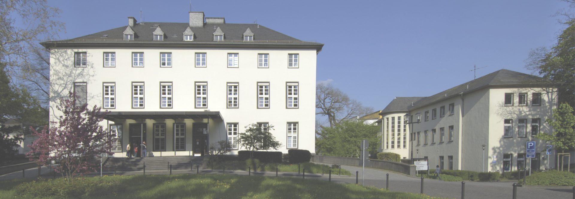 Zentrum für Kinderheilkunde
